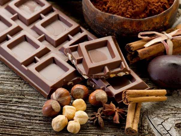 Տարիներ անց ստիպված կլինենք հրաժարվել շոկոլադից (լուսանկարներ)